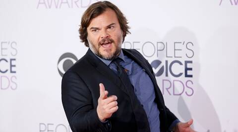 Jack Black, Jack Black news, Jack Black Broadway, School of Rock, Entertainment news