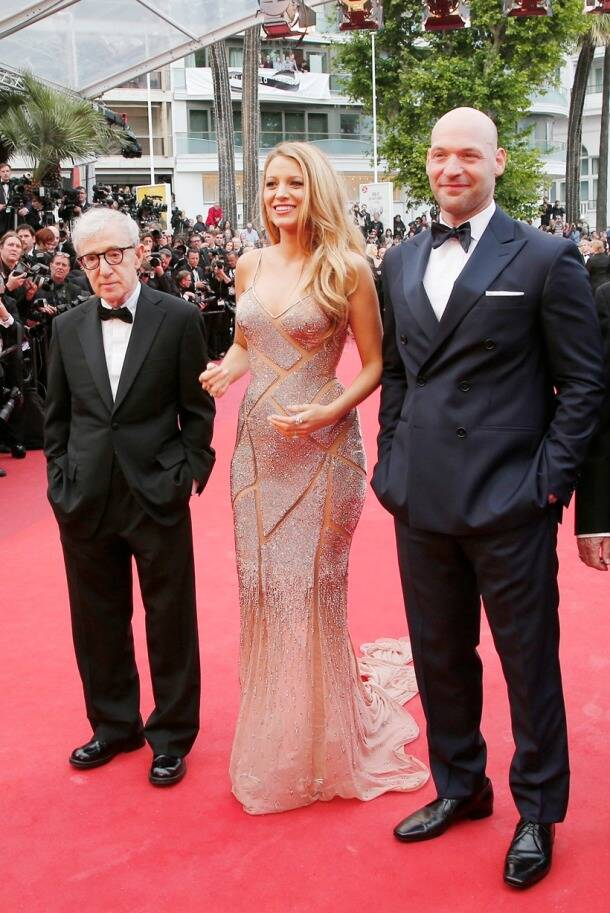 Cannes Film Festival 2016 red carpet Day 1: Victoria Beckham, hot; Mallika Sherawat, not