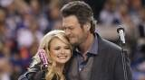 I didn't want to exist: Blake Shelton on Miranda Lambert split