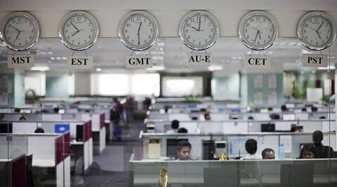Beyond IT/BPO,  new jobs not being created: 2/3 of record FDI only in services - The Indian Express
