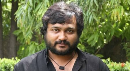 Bobby Simhaa to don khaki in his next