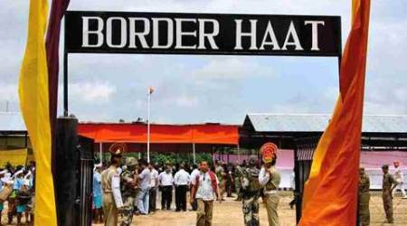 As govt boosts border trade, BJP hopes for gains in NorthEast
