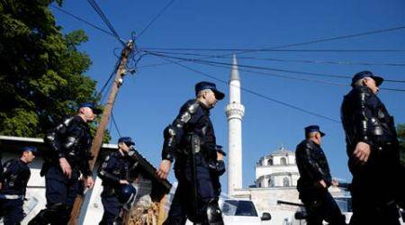 Bosnia: Historic mosque Serbs blew up during war reopens in move towardsreconciliation