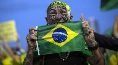 brazil, brazil govt, dilma, Dilma Rousseff, brazil president, brazil impeachment, brazil president impeachment, Dilma Rousseff impeachment, Rousseff impeachment, Brazil news, World news