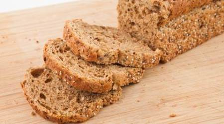 bread, bread cancer, cancer agents in breads, bread cause cancer report, potassium bromate, potasium iodate, FSSAI bread agents, bread news, india news, health news, latest news