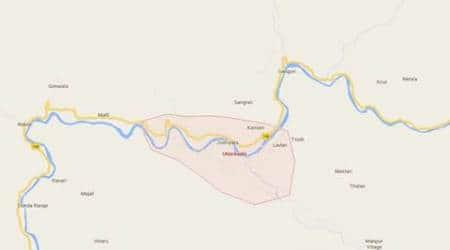 British youth killed as bike falls into gorge inUttarkashi