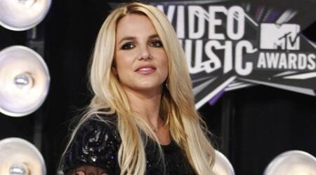 My sons are my masterpieces: BritneySpears