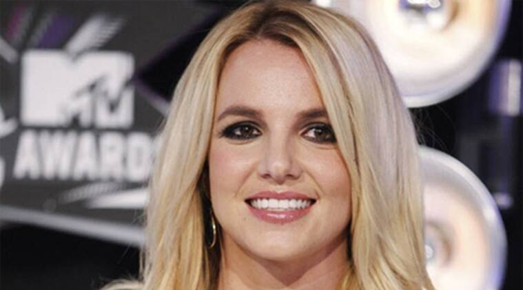 Britney Spears, Britney Spears game, Mobile game Britney Spears, Entertainment news