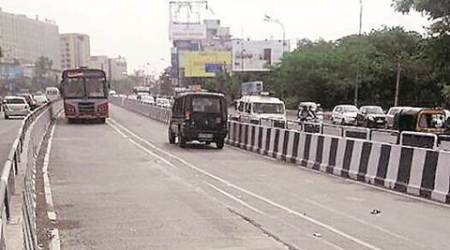 Pune traffic police increase manpower on BRTS