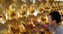 Buddha Purnima, Buddha, Buddha Purnima celebration, Buddha Purima India, Buddha Purnima World, Buddha, Gautam Buddha, Buddha Purnima celebration in india, India buddha Purnima, Buddha Purnima celebration in World, Bodhgaya, Buddha purnima in Bodhgaya, Nepal buddha purnima, Buddha Purnima in Nepal, Buddhist monk, Nitish Kumar, Patna Buddha purnima, Buddha temple, Buddha purnima pictures, Buddha purnima picture gallery