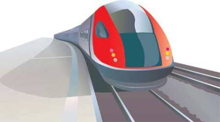 India, Japan to discuss bullet train project today, Panagariya in Tokyo