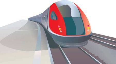 Bullet Train Project: VMC to discuss allotting land
