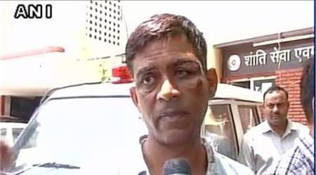 Delhi cab driver allegedly thrashed by Africannationals