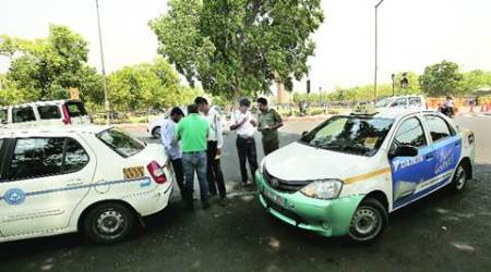 Diesel taxi ban: Cabs with All India Permits allege harassment by police