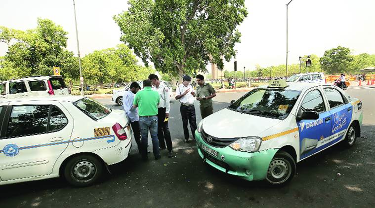 CNG cabs, Diesel cabs, ban, ban Diesel cabs, Supreme Court, All India Permits, AIP, Delhi Traffic Police, delhi news