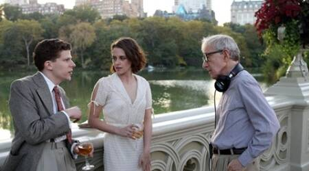 Woody Allen's 'Cafe Society' to close Moscow fest