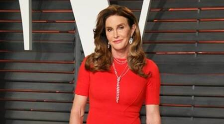 Caitlyn Jenner bares all for sports magazine