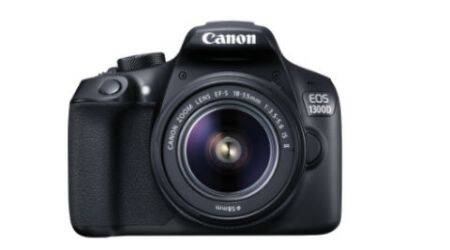 Canon EOS 1300D #ExpressReview: Best entry-level DSLR is now smartphone ready
