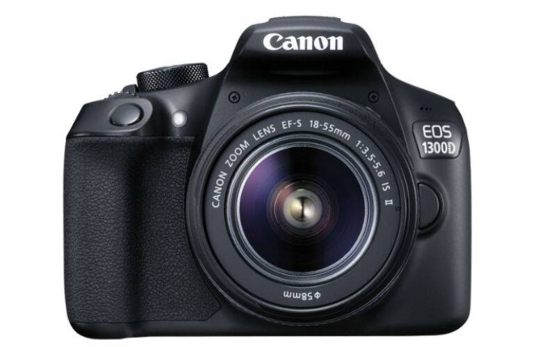 Canon, Canon EOS 1300D, Canon EOS 1300D review, best budget DSLR, Canon EOS 1300D price, Canon EOS 1300D features, Canon EOS 1300D specs, cheap camera, wifi camera, budget camera, gadgets, smartphones, technology, technology news