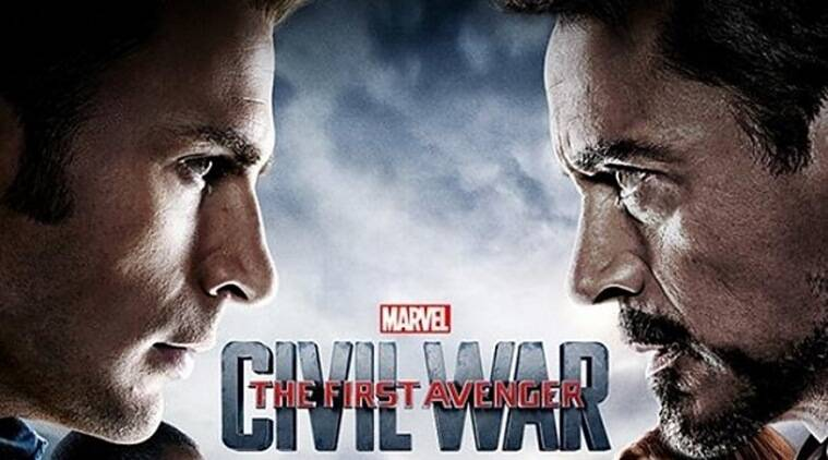captain america civil war movie review the indian express