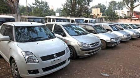 Maruti sales up 9 per cent at 1,63,071 units inSeptember
