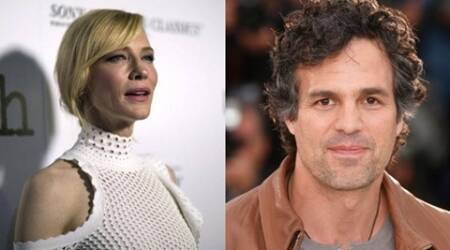 Cate Blanchett plays worst of worst in 'Thor: Ragnarok': Mark Ruffalo