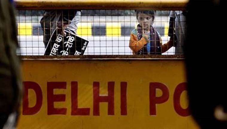 Delhi police, police, Sajid, Islamic state, IS, ISIS, Is led jihadists, jihadists, Sajid arrested, family members of arrested, delhi news