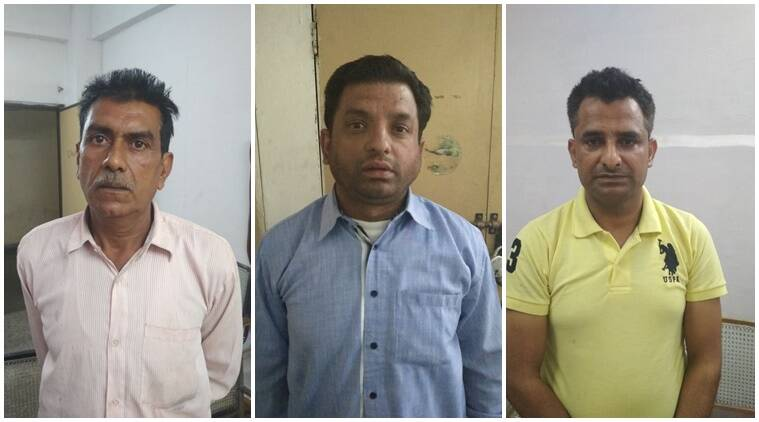 Three arrested from Himachal Pradesh for leaking CBSE Class XII Economics paper