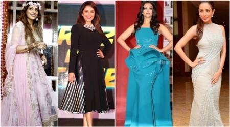 Bipasha, Madhuri, Aishwarya, Malaika: The best and worst dressed Bollywood celebs in April