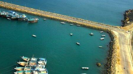 Indian port deal in Chabahar a counter to Chinese operations:Report