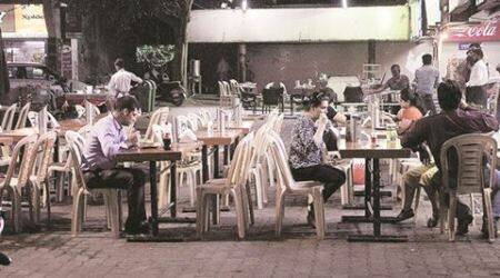 Chandigarh restaurants and Eating Joints: MC imposes time limit on sitting arrangementsoutside
