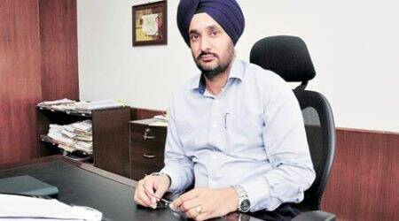 chandigarh, school education director, chandigarh education, Rubinderjit Singh Brar, chandigarh schools, chandigarh private schools, chandigarh govt schools, chandigarh education policy, chandigarh news, education news, latest news
