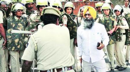 UT cops assaulted party office staff, 2 journalists: Punjab Congress to Governor