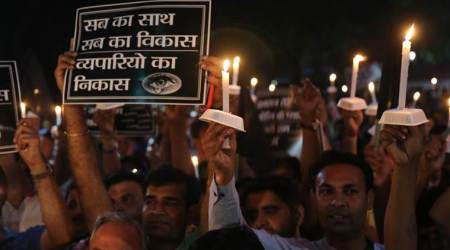 Chandigarh Traders' body demands free drop-infacility