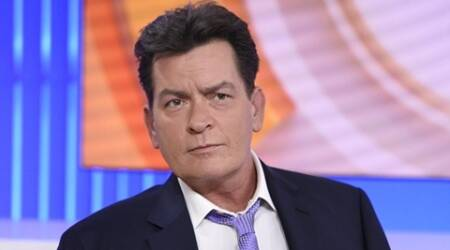 Charlie Sheen sued for USD 287k