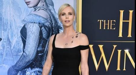 Single motherhood is challenging: Charlize Theron