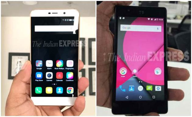 Coolpad Note 3 Lite, Yu Yunique, Buying guide, cheap smartphones, Budget smartphones, Budget phones, Android phone for less than Rs 7000, Android phones, Lenovo Vibe P1m, Yu Yunique review, technology, technology news