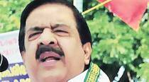 Interview Ramesh Chennithala: 'We will ban liquor in 10 yrs. Women favour our policy'