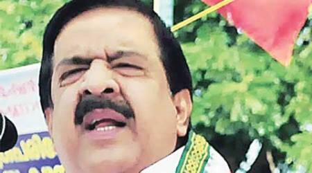 Tripura govt brainwashing students with communism: Chennithala