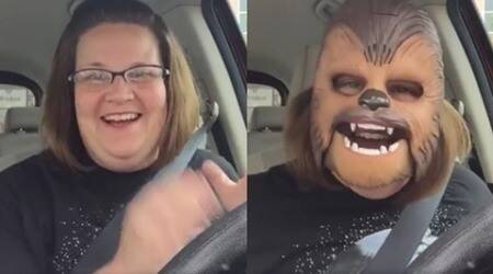 Watch: This US mom's hilarious video is the most viral in Facebook's history