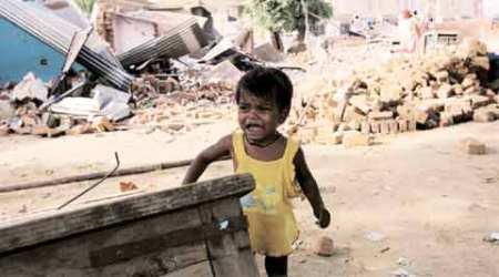 Tackling poverty in India: The low income, low growth trap