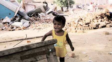poverty, poverty in india, poverty eradication, eradicating poverty, agricultural growth, remove poverty by 2030, RDR, rural development report, agriculture, RDR 2016, indian express news, india news, indian express opinion, economy