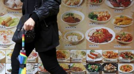 China April consumer inflation less than expected, producer deflationeases