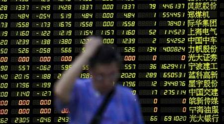 China to turn all centrally owned giants into joint-stock firms by 2017