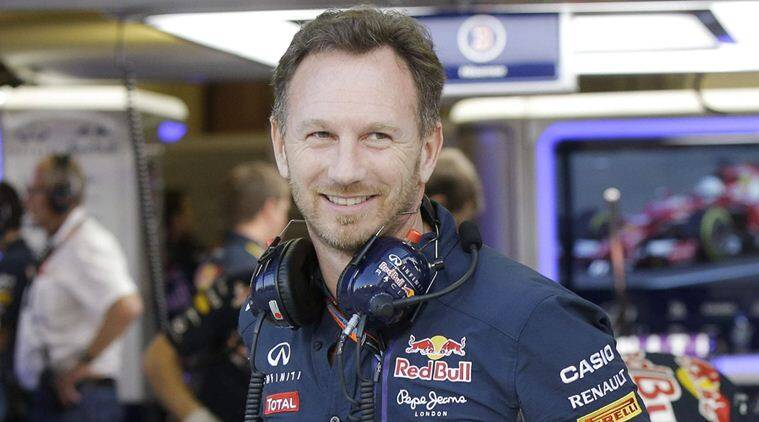 F1, F1 engines, F1 engin deal, Christian Horner, Horner, Christian Horner F1, Christian Horner Formula One, Christian Horner Red Bull, Motor sports, Formula One