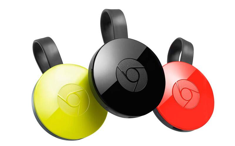 Google Chromecast 2 in India: Who needs it, and what exactly