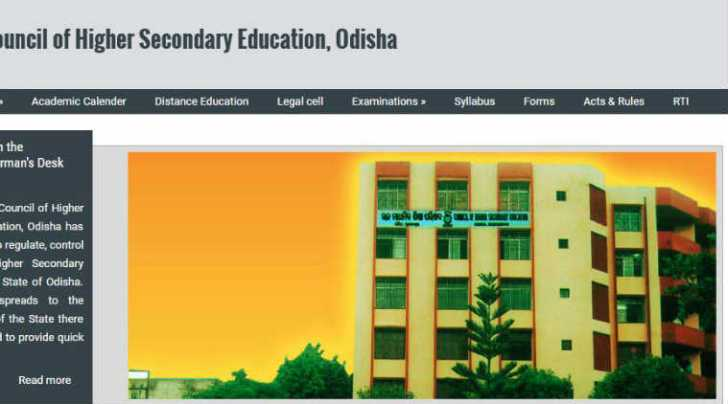 chse, plus two exam dates, plus two exam odisha, odisha plus two admit card, plus two admit card, odisha exam 2017, education news