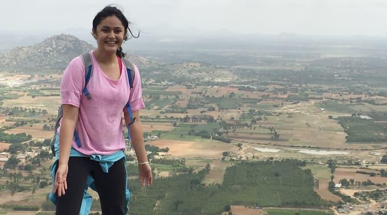 City seeker: Tanvi Bhat.