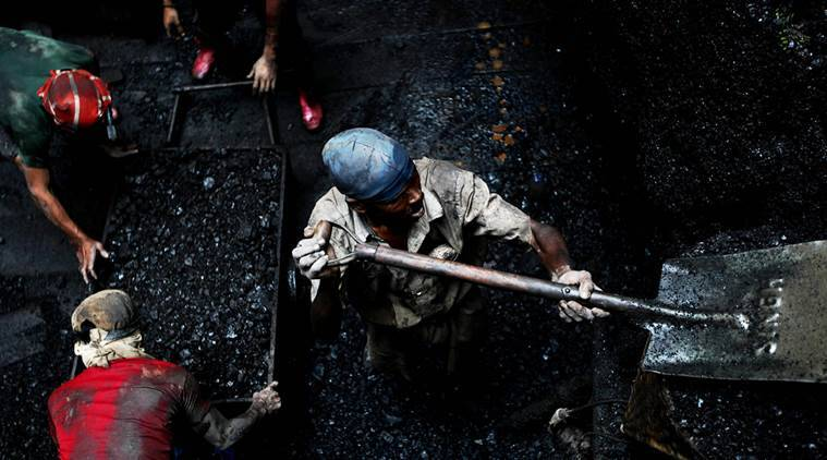 Only 12 out of 33 reallocated coal mines started production