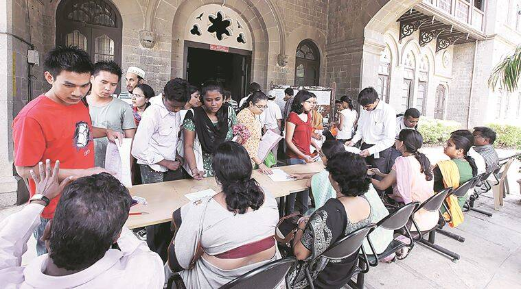 college admissions, quota, reservation for students, pune centralised admissions, Centralised Admission Process, pune college admissions, admissions pune college, pune news